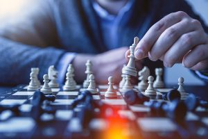 Collaborating With Your Leaders: Creating Your 2020 Business Strategy