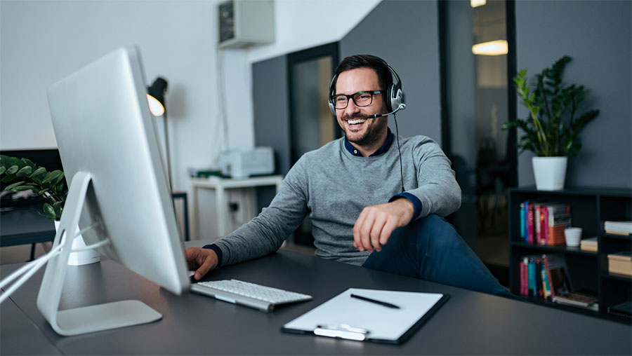 Online-Meetings-How-to-be-a-Leader-when-Your-Team-is-Apart