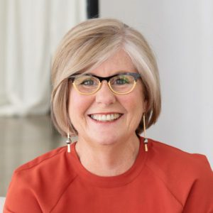 Profile photo of Carrie Benedet
